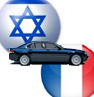 israel-paris